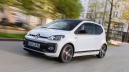 Volkswagen Goes Back To Its Roots With 2018 Up! GTI