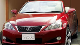Lexus IS Recall Over Takata Airbags Expanded In Australia By 21,000 Vehicles