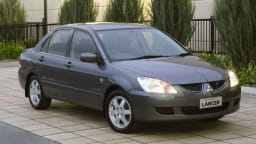 Mitsubishi has recalled the previous-generation Lancer over potentially deadly airbags.