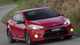 The Week That Was: The Future For Kia Australia, And Holden's Commodore