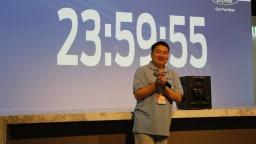 2013 Ford SYNC AppLink Hackathon: MYOB Wins With 'Tradie' App
