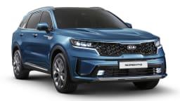 2021 Kia Sorento engines detailed: 2.2 diesel, 3.5 petrol for Australia