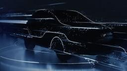 2018 Hyundai Kona Electric teaser