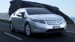 """Holden """"Not Just The Commodore Company,"""" Launches New Ad Campaign"""
