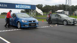 The Week That Was: BMW M5, 3 GT, Holden VF Commodore SS-V Redline