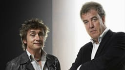 James May Rules Out Top Gear Return Without Clarkson