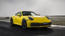 Drive 2020 Best Sports Car Over $100k