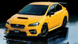 Enthusiasts will soon have more access to Japan-only models such as the Subaru WRX STI S207.