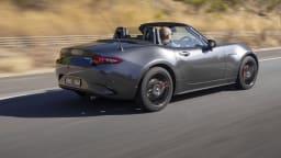 Where do 'fun' cars fit in an autonomous future?