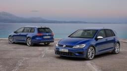 Volkswagen Announces Golf R Wagon And Wolfsburg Edition Pricing