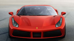 Ferrari Planning Turbo V6 'Dino' Replacement For California?
