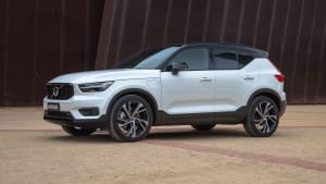 Class, style and luxury: Why this small luxury SUV is a winner in our eyes
