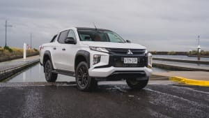 The ute may fly under the radar but it's a quiet achiever in its own right