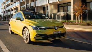 The new Volkswagen Golf is finally here, was it worth the wait?