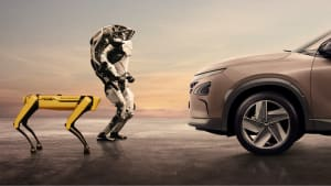 Hyundai branches further into robotics with new acquisition