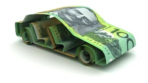 Federal Budget good news for new-car buyers and tradies