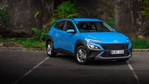 Does Hyundai's refreshed entry level small SUV justify its price hike?