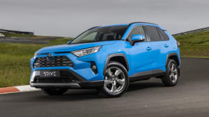Why is this the best medium SUV two years in a row?