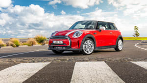 Mini is a classic icon but are its bids to remain relevant a hit or miss?