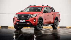 Sitting at the top of Nissan's ute pile, is this Navara truly the best?