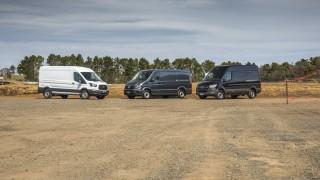 Best Large Van 2019