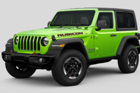 Jeep has welcomed the two-door Wrangler back for Aus