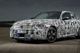 BMW has given the world a sneak preview of its next-gen 2 Series