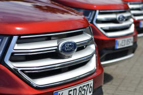 Ford is eyeing up Volkswagen's electric car tech