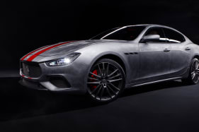 Maserati joins its car rivals with a new personalisation program