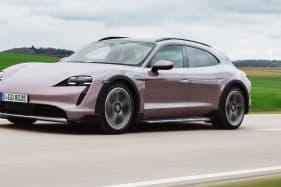 New entry-level Porsche set you back just over $150,000