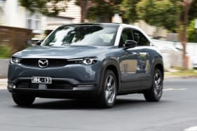 How much will Mazda's zero emissions SUV set you back?