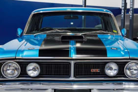 Historic Ford Falcon GT book sells out despite eye-watering price