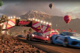 Stunning new Forza Horizon 5 game set in Mexico