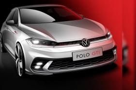 VW's pocket rocket to go under the knife for a facelift next month