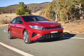 Kia's best-selling car has been treated to a facelift, is it much better?