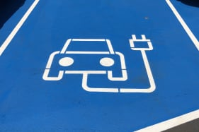 Electric vehicle sales on track to overtake last year's total by June