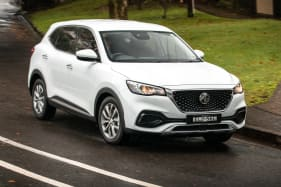 MG's mid-sized SUV is extremely budget friendly, but is it any good?