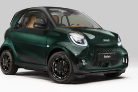 Brabus-badged performance inspired electric micro-car launches