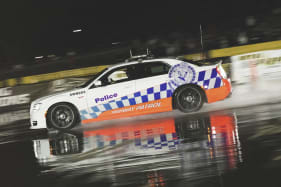 This may be only place you can legally out-run the police, and it's in NSW