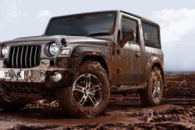Global battle between Jeep and Mahindra has reached Australian shores
