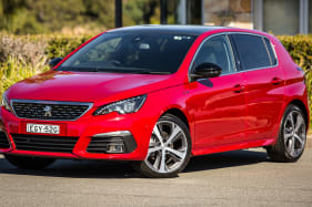 Peugeot 308 gets a tech downgrade due to global chip shortage