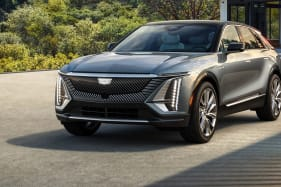 Cadillac is almost ready to join the electric market, 2023 Lyriq revealed