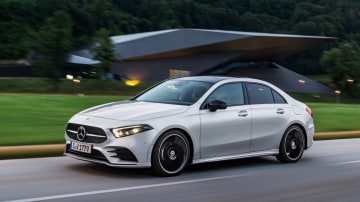 Mercedes-Benz A250 coming to Oz