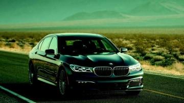 2017 BMW Alpina B7 Bi-Turbo Lands In Australia