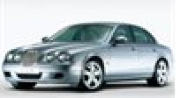 Used car review: Jaguar S-type V8 1999-2008