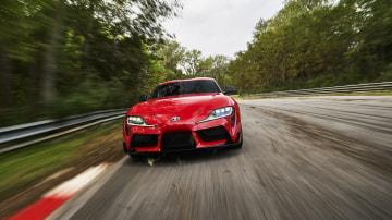 Full Details: 2019 Toyota GR Supra