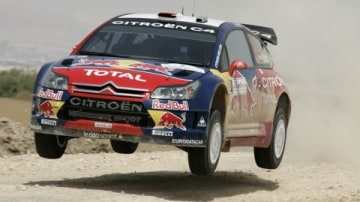 Citroen Confirms Its Commitment To The WRC