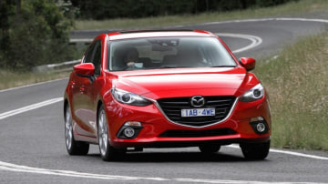 Mazda could soon benefit from Toyota's hybrid technology.