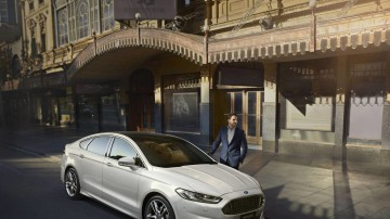Updated 2017 Ford Mondeo - Price And Features For Australia