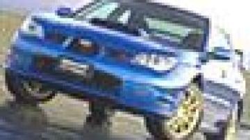 Subaru STi